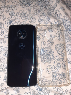 Celular Moto G6plus