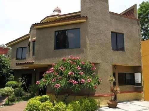 Casa En Venta Tlahuac