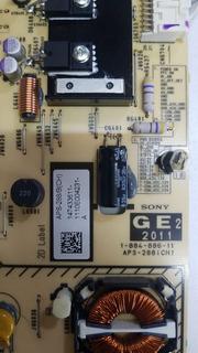 Placa Fuente Sony Kdl 32ex525 /aps-288(ch) / 1-884-886-11