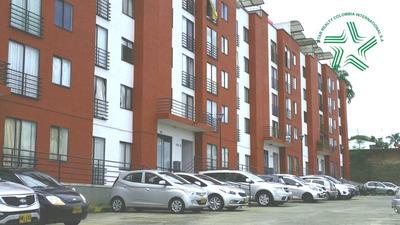 Vendo Apartamento En Cañaveral Pereira