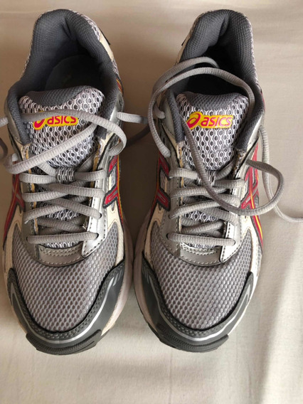 Zapatillas Mujer Asics