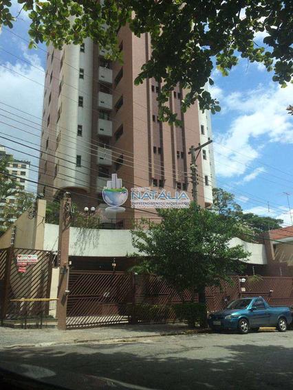 Apartamento Com 3 Dorms, Água Fria, São Paulo, 106m² - Codigo: 62597 - A62597