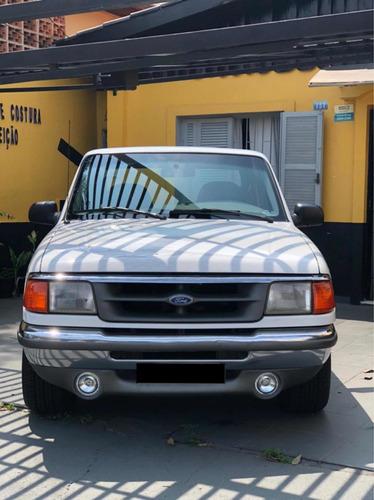 Imagem 1 de 15 de Ford Ranger Stx