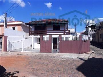 Casa Residencial À Venda, Centro, Atibaia. - Ca0291