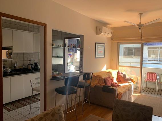 Apartamento Em Itacorubi, Florianópolis/sc De 63m² 2 Quartos À Venda Por R$ 350.000,00 - Ap602773