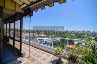 Cobertura - Jardim Paulista - Ref: 22644 - V-co0988