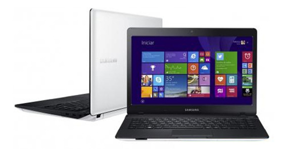 Notebook Samsung Ativ Book 2 X21 Np370e4k-kw2br Core I5 4gb 1tb Windows 10