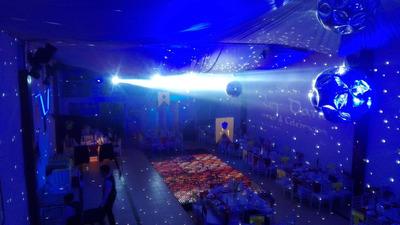 Salón De Fiestas Rey David Para 15 Años Bodas Graduaciones