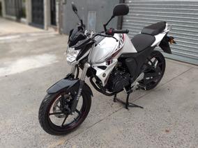Yamaha Fz 16 2018 $75000