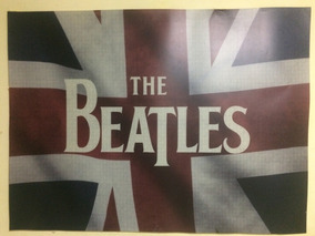 Banner Da Chilli Beans The Beatles,amy E Brasil 25 Cada!