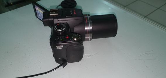 Máquina Fotográfica Panasonic Fz100
