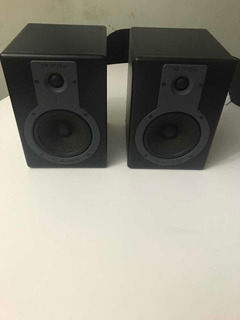 Monitores M-audio Bx5a