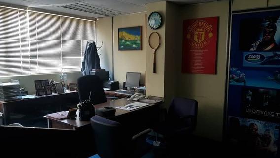 Oficina Alquiler Av 5 De Julio Maracaibo 32602 William S.