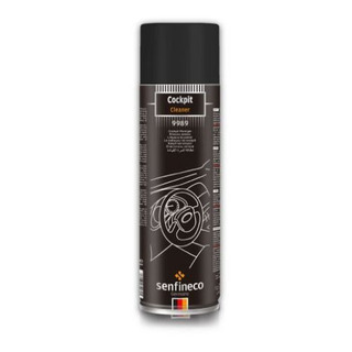 Silicona De Tablero Aleman 400 Ml Senfineco