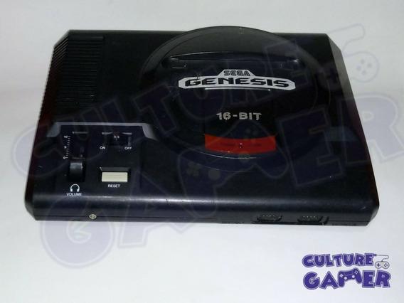 Consola Sega Genesis 1 Todo Original 1 Control Culture Gamer