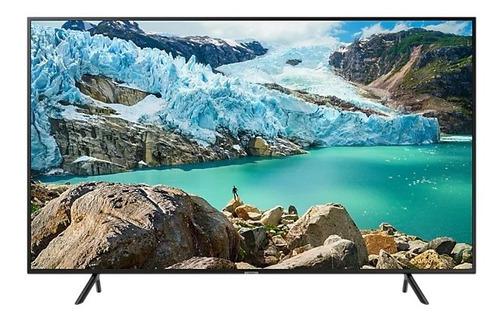 Televisor Samsung 55  Un55ru7100kxzl Uhd 4k Smart Tv