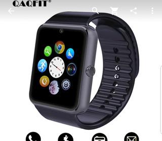 Relogio Inteligent Smart Watch Compatível Android E Ios