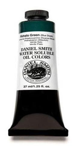 Daniel Smith 284390028 Tubo De Pintura De Aceites Solubles E