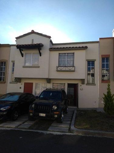 Hermosa Y Cómoda Casa En Renta Amueblada Fracc. Real Solare