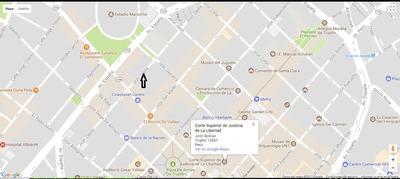 Terreno Comercial Centrico De Trujillo 412 M2