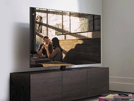 Imagem 1 de 1 de Instalação De Tvs Samsung