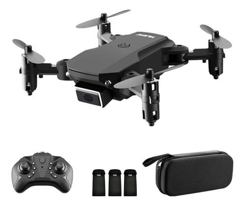 Mini Drone De Brinquedo Baixo Alcance S66 Rc 13mins De Voo