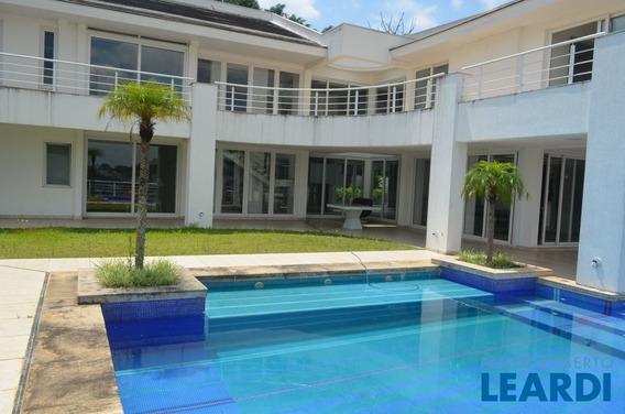Casa Assobradada - Jardim Guedala - Sp - 530010