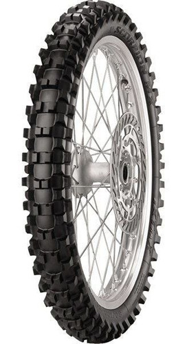 Cubierta Pirelli 90 100 16 Mx Extra Motomel X3m Cuotas