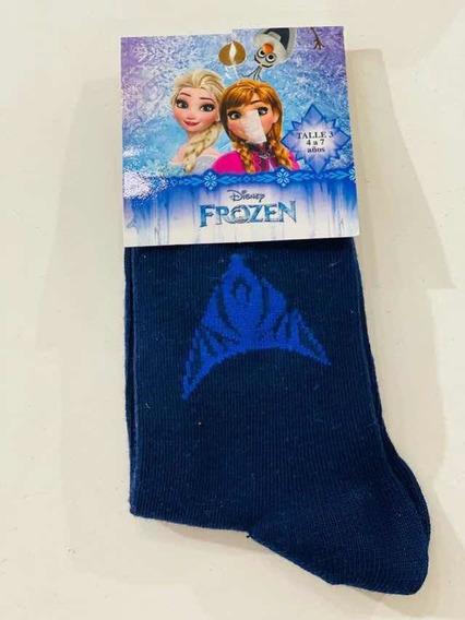 Medias Frozen Niñas