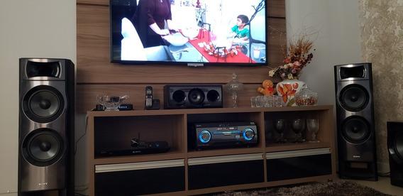 Home Theater Sony Muteki 7.2 Canais 2012 W