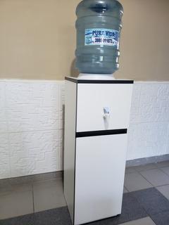 Mueble Dispenser
