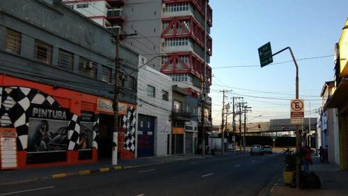 Imagem 1 de 4 de Apartamento Em São Paulo - Sp - Te0246_prst
