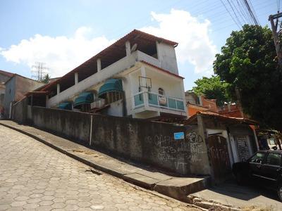 Casa Em Fonseca, Niterói/rj De 0m² 3 Quartos À Venda Por R$ 330.000,00 - Ca213875