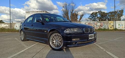 Imagen 1 de 15 de Bmw Serie 3 2.0 328i Sedan 1999 (nuevas Fotos)