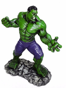 O Incrivel Hulk Heróis Marwel