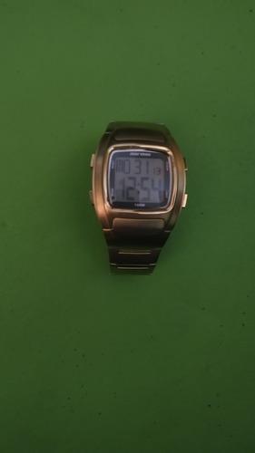Relógio Mormaii Technos Dourado Original