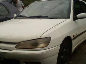 Peugeot 306 1.8 Rallye 1999