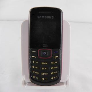 Celular Samsung Gt-e 1205 - Frete Grátis