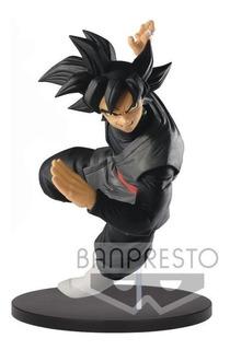 Dragon Ball Goku Black 4 Fes!! ( Original) Banpresto