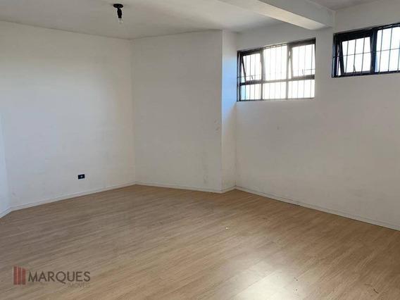 Sala Para Alugar, 45 M² Por R$ 900,00/mês - Vila Milton - Guarulhos/sp - Sa0029
