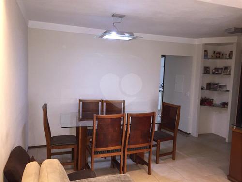 Imagem 1 de 16 de Apartamento 2 Dormitórios - Vila Mazzei/sp - Reo400313