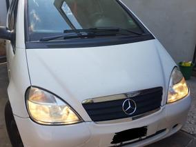 Mercedes-benz Clase A 1.6 A160 Classic 2000