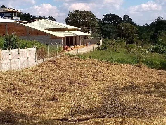 Terreno, Estância Santa Maria Do Laranjal, Atibaia - R$ 160 Mil, Cod: 3584 - V3584