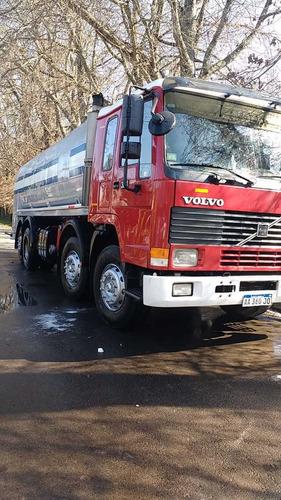 Imagen 1 de 10 de Volvo 380 Cisterna