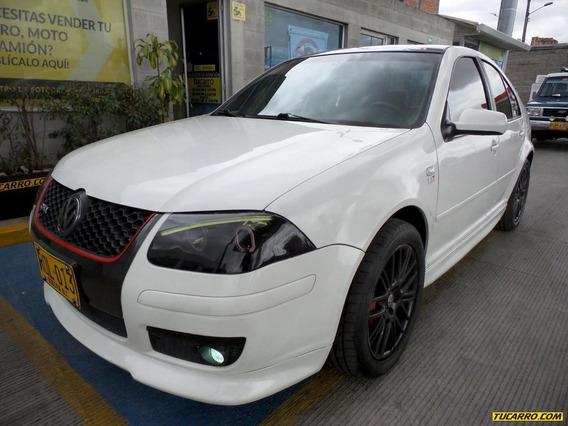 Volkswagen Jetta Gli Luxury