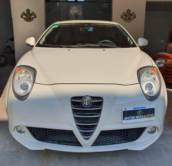Alfa Romeo 1.4 Mito 1.4 Progression Multiair 105 Cv 6mt