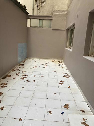 Apartamento 3 Dormitorios Y 2 Baños Sobre Av. Brasil