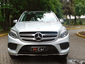 Mercedes Benz Clase Gle 400