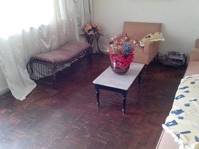 Casa Comercial Com 5 Quartos Para Comprar No Sagrada Família Em Belo Horizonte/mg - 2657