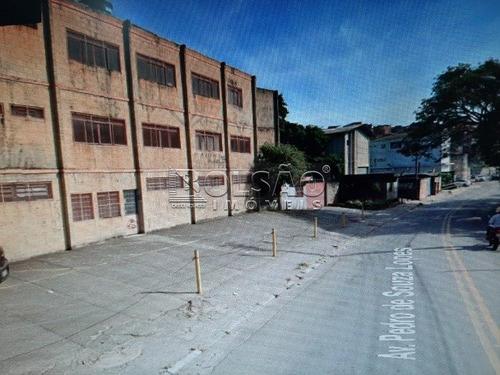 Imagem 1 de 4 de Galpao - Vila Galvao - Ref: 22977 - V-22977